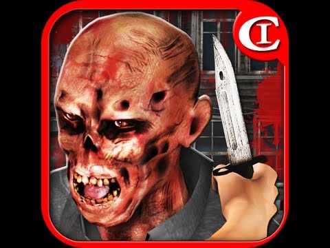 Video of Knife King-Zombie War 3D HD