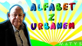 Alfabet z Urbanem