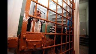 Чего нельзя делать новичку в тюрьме