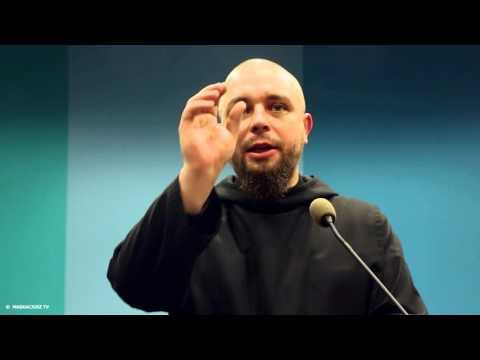 Maksymilian Nawara OSB – Zasypianie na modlitwie