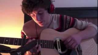 Steadier Footing - Death Cab For Cutie (Cover)
