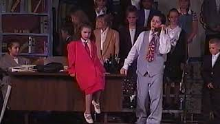 Secret Of My Success - 1997 Word Of Grace - Full Show