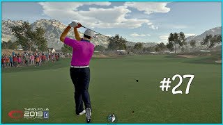 The Golf Club 2019 Career Mode Part 27 - Victory Village | PS4 Pro Gameplay