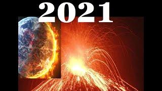 10 przepowiedni na 2021 rok! Nowa Polska, Gen Boga i Nostradamus
