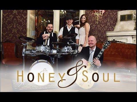 Honey & Soul - Hochzeits- und Eventband video preview