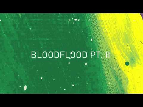 Alt J Bloodflood Pt Ii Official Audio Chords