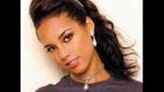 Alicia Keys Go Ahead Instrumental