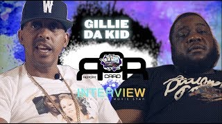 "Gillie Da Kid Breaks His Silence On AR-AB Arrest ""30 Years is Life When Your 35"""