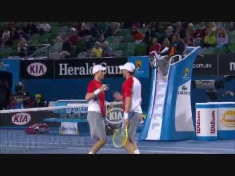 Best chest bump for Bryan Bros