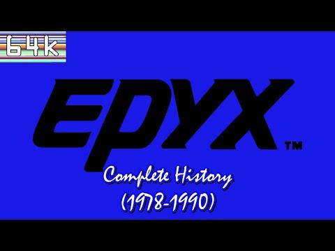 Epyx (1978-1990) Documentary