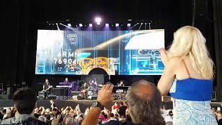 Joan Jett  and the Blackhearts live!!!
