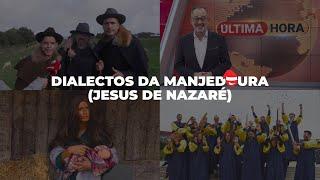 Rádio Comercial | Música de Natal 2019 - Dialectos da Manjedoura (Jesus de Nazaré)