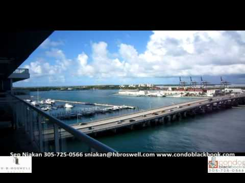 Bentley Bay Condo in Miami Beach - Unit 1205 for Sale - Video Tour