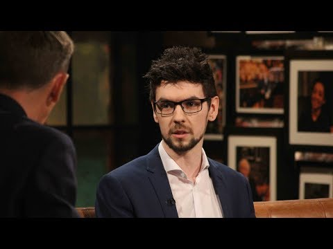 JackSepticEye meets a teary fan | The Late Late Show | RTÉ One