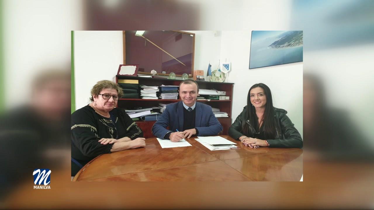 CONVENIO DE COLABORACIÓN ENTRE EL AYUNTAMIENTO Y EL AMPA DE LA ESCUELA MUNICIPAL DE MÚSICA DE MANILVA