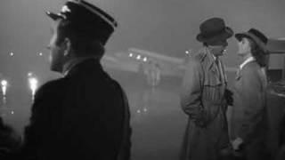 Casablanca   We'll Always Have Paris