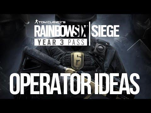 rainbow six siege invitational