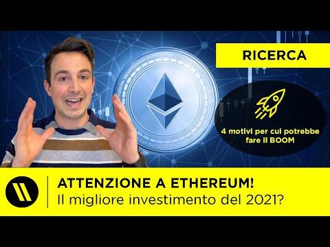 e-trade trading di futures su bitcoin perché devi investire in bitcoin ed ethereum