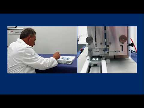 Schaefer Technologies Inc. STI Slat Loader