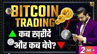 Bitcoin-Markthandelszeiten