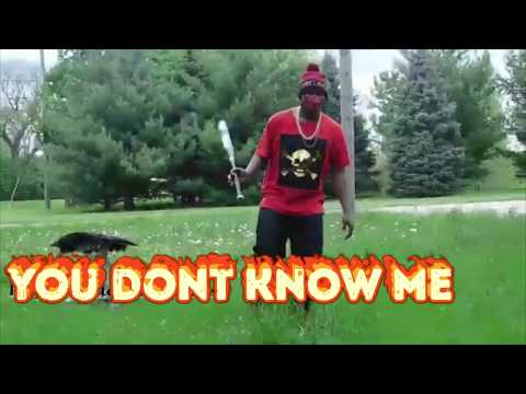 You Don't Know Me - K.B.T.N. (I Am The Nuisance)(Prod. By Noizes)