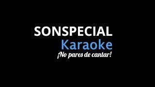 Amiga / Miguel Bose / Karaoke
