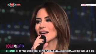 Aynur Aydın – Kimler Geldi Kimler Geçti (Canlı) / TRT Türk – Doğudan Batıya