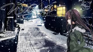 ♪♪ Nightcore - Why would I ever [ Lyrics] ♪♪ [ Paula DeAnda ]