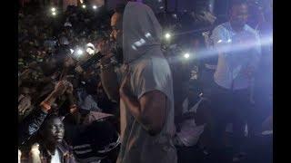 Sarkodie Brings B4Bonah On Stage To Perform 'Dear God' @ Tidal Rave '17 | GhanaMusic.com