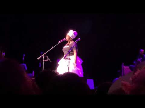 "India Arie ""Ready for Love"" Worthy Tour 2019"