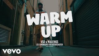 """""""Voici le premier épisode de WARM UP, notre documentaire de quatre épisodes dans lesquels on vous explique tout sur..."""