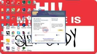Tutorial: Instalación Mp Software
