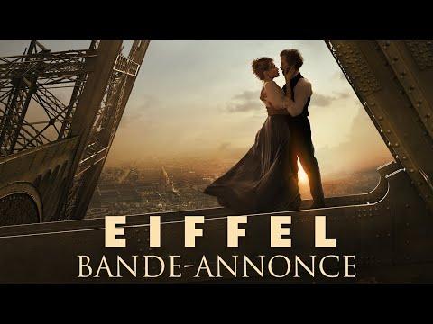 Eiffel - bande-annonce  Pathé