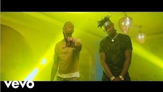 Selebobo   Waka Waka (Official Video) Ft. Davido