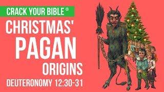 🎄 Should Christians celebrate Christmas?   Christmas & Chanukah