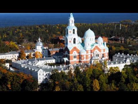 Достопримечательности Карелии. Интересные места в Карелии/Karelia attractions