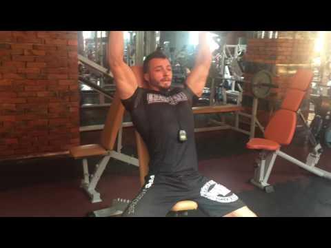 Ćwiczenia dla dolnych mięśni brzucha w domu