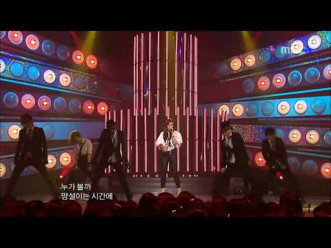 Jessica H.o. - Life Is Good, 제시카 에이치오 - 인생은 즐거워, Music Core 20090117