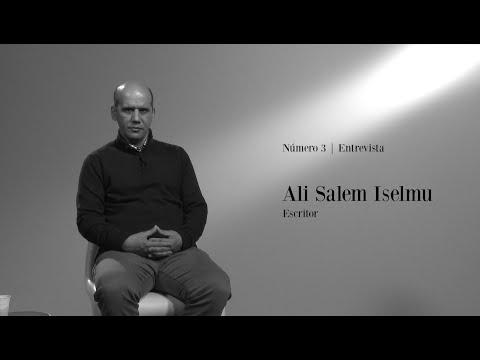 Resultado de imagen para Serie Escritores Africanos | Entrevista 3| Ali Salem Iselmu