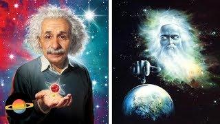 10 naukowych dowodów na istnienie Boga