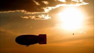 Strange Balloons Mount Toward Infinity- Bye Horus
