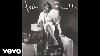 Aretha Franklin - It's My Turn (Audio)