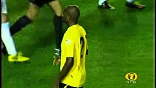 Luton Shelton - Guatemala 1 - 1 Jamaica