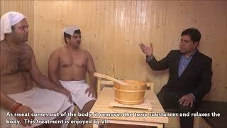 Sauna Bath, Benefits of Sauna, Infrared Sauna Benefits, Good for Your Health