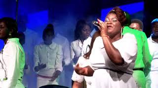 Gael Music  Nzambe Aza Moko  Sanjola 2016