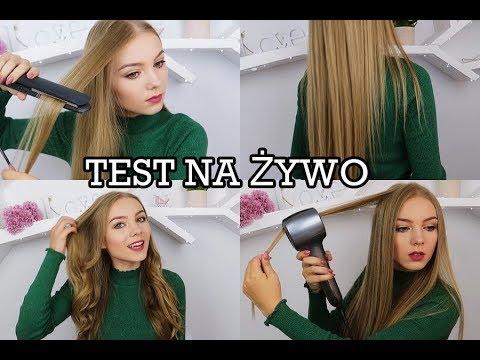 Brak pierwiastków śladowych na wypadanie włosów u kobiet