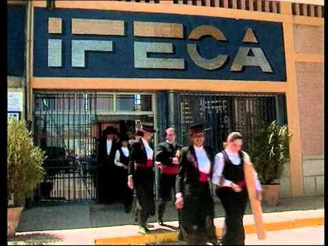 VENENCIADORES, S.L. - 36.000 COPAS DE JEREZ - INAUGURACION FERIA DEL CABALLO