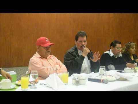 CIOAC advierte de no intervenir el Gobierno habrá enfrentamientos