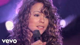 Mariah Carey   Love Takes Time (Live)