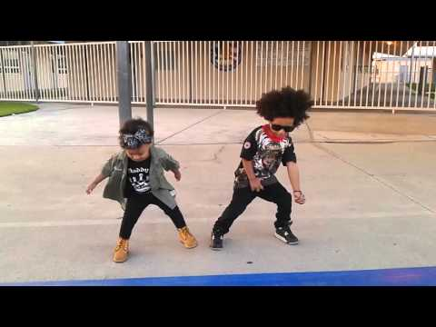 Silento- watch me official video whip/nae nae